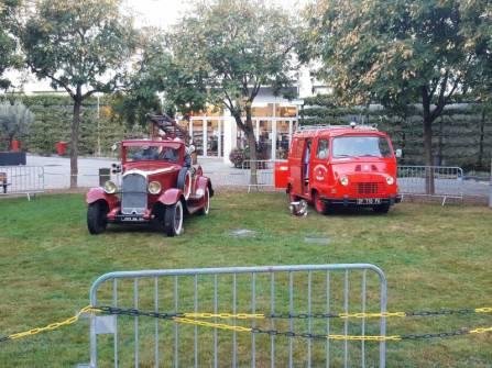 Photos SPSP 88 Sauvegarde du Patrimoine des Sapeurs Pompiers des Vosges