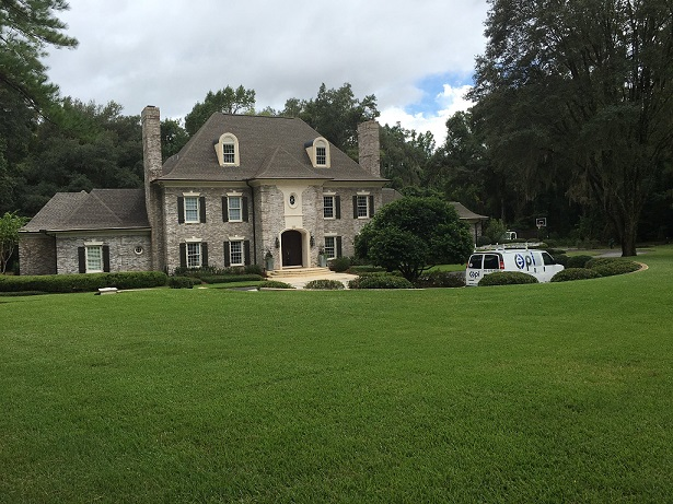 residential painting services gainesville fl