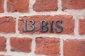 13 bis