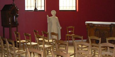 messe en semaine à St-Pierre @ Chapelle église St-Pierre | Croix | Hauts-de-France | France