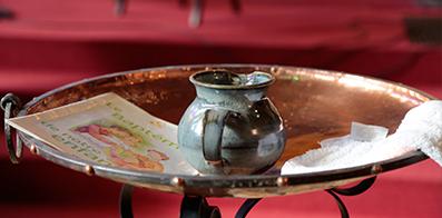 Baptêmes de Océane, Hugo, Edouard, Basile, Manon @ Eglise Saint-Martin | Croix | Hauts-de-France | France