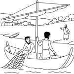 Homélie – 26 jan 2020 – 3eme dimanche ordinaire (A)