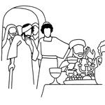 Homélie – 11 octobre 2020 – 28ème dimanche ordinaire (A)