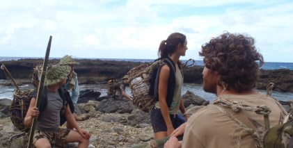 Tropical Survival Excursion