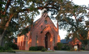 Episcopal Church 101: Inquirer's Classes – Scripture, Reason and Tradition