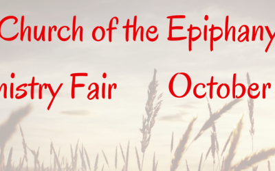 Epiphany Mission Fair