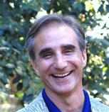 Author Michael LeBlanc