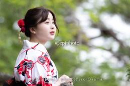 model : Ikumi
