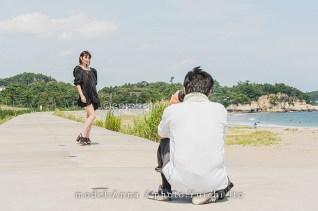 epiphoto 2020/08/15 菖蒲田海水浴場 海撮影会