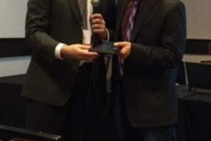 Tim Lash and Enrique Schisterman