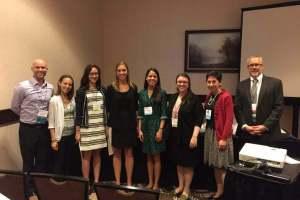 SPC Travel Scholarship Winners