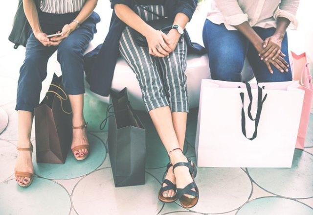обувките и суетата