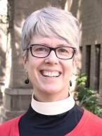 The Reverend Canon Rebecca Crummey