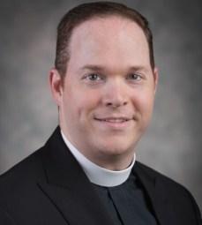 The Rev. David Madison