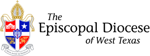 The Episcopal Diocese of West Texas Logo
