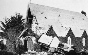 After the 1906 Earthquake