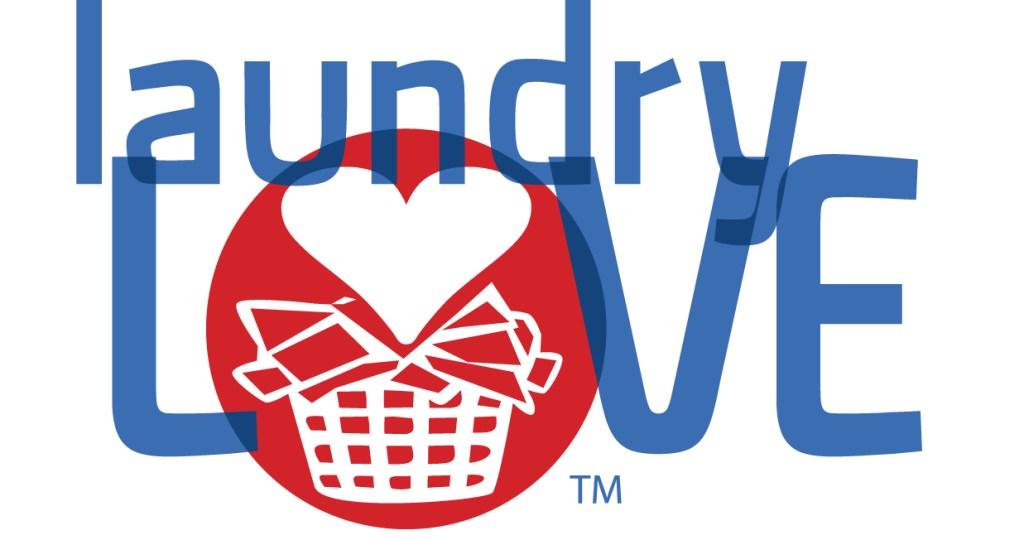 Laundry Love on Tuesday, November 13th