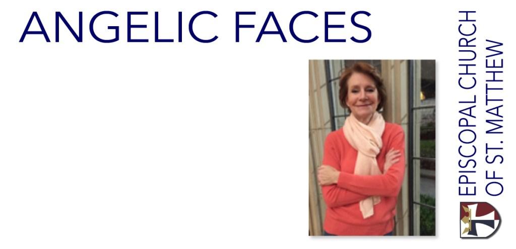 Angelic Faces: Janine Gerzanics