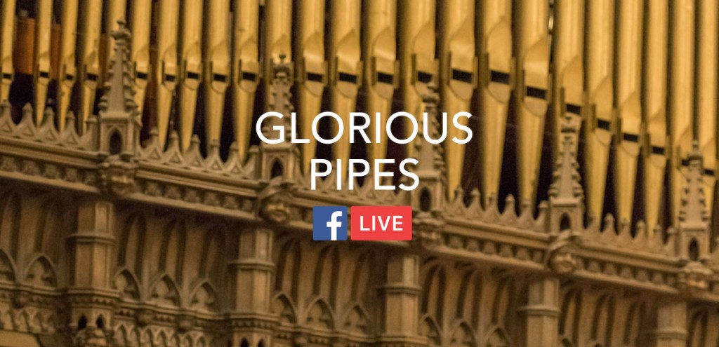 New Glorious Pipes and Bells Video