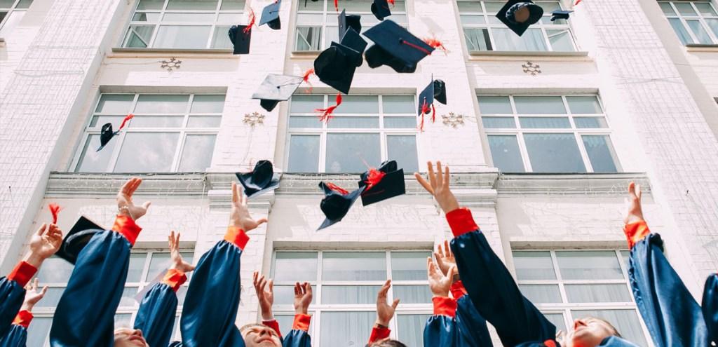 Send Us Your Graduation Photos