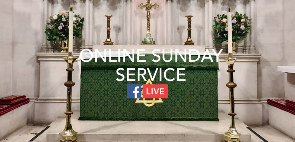 Sunday Service, January 24, 2021