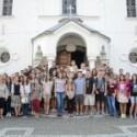 Intalnirea Tinerilor Ortodocsi Europa - Cluj 2015-5