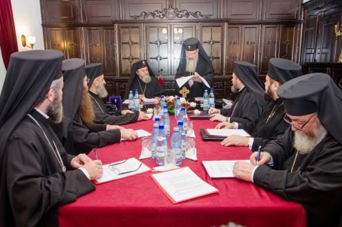EPDH - Sinod mitropolitan - 26.11.2015-13
