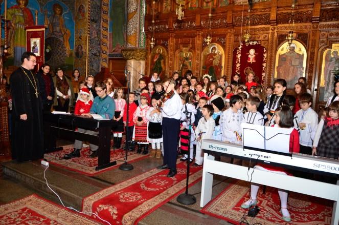 EPDH - Serbare Craciun copiii de la cateheza - 21.12.2015-65