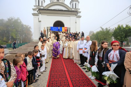EPCVHR - 01.10.2016 - Hramul Catedralei Episcopale Mc Ciuc-1