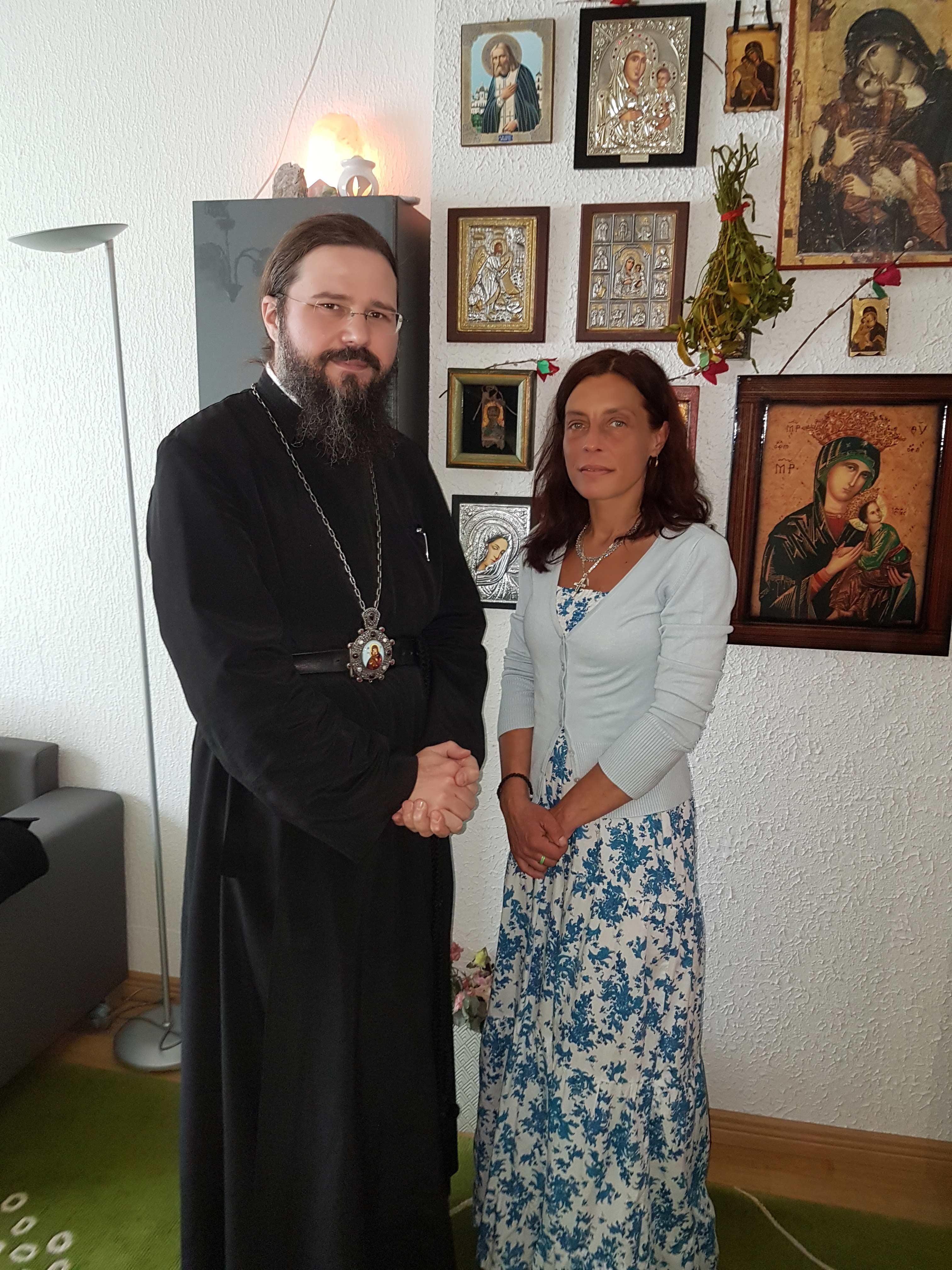 Episcopul Macarie Drăgoi va vizita copiii Cameliei Smicală deținuți de Protecția Copilului din Finlanda
