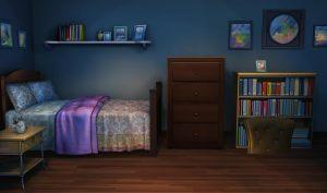 episode backgrounds int interactive bedroom night anime background scenery philadelphia hidden bedrooms wallpapers living rooms animados overlays episodeinteractive decor choose