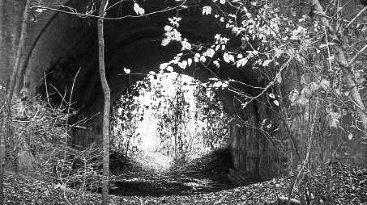 The Jamestown Underpass