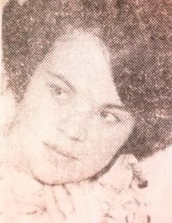 Maria Roux