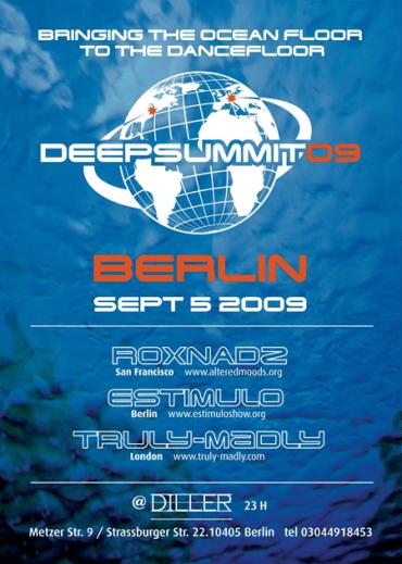 Deep Summit (Berlin)