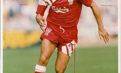 Ronny Rosenthal Liverpool