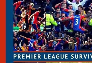 premier league survival