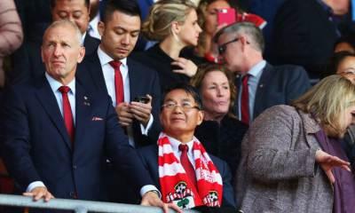 Gao Jisheng Southampton Owner