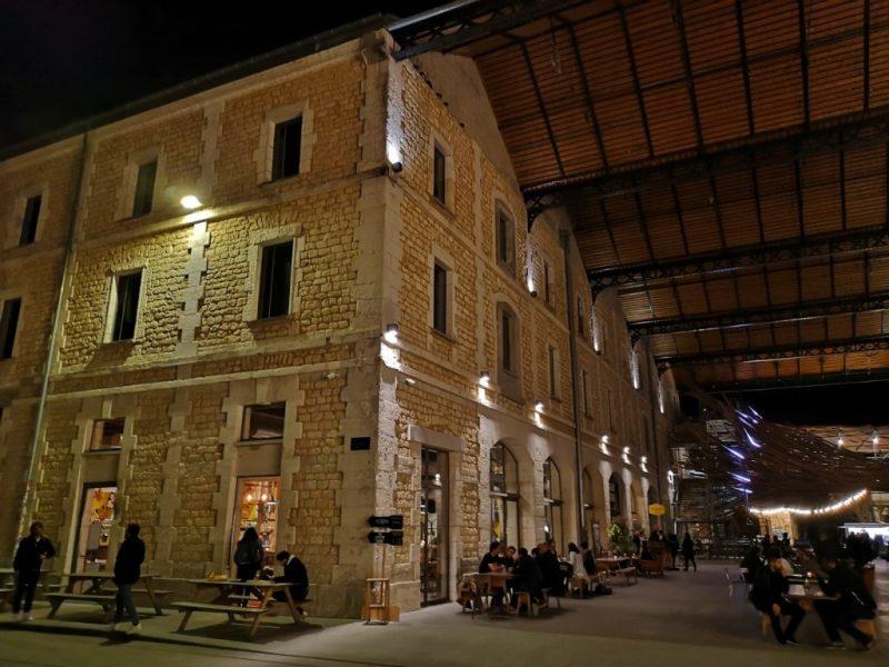 Magazin général Bordeaux WordCamp 2019