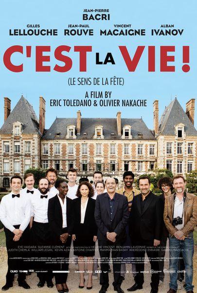 La Vie Est Une Fete Film : EclairPlay, Movie:, C'EST