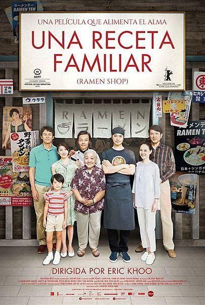 eclairplay spain movie ramen shop