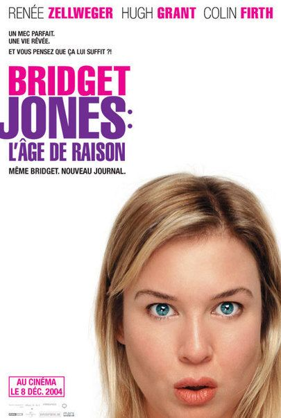 Le Journal De Bridget Jones 1 : journal, bridget, jones, EclairPlay, France, Movie:, BRIDGET, JONES, REASON