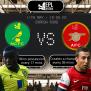 Norwich City V Arsenal Preview Key Men Stats Team