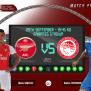 Arsenal Vs Olympiacos Champions League Preview Epl