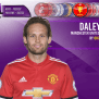 Manchester United Transfer Index Daley Blind Epl Index