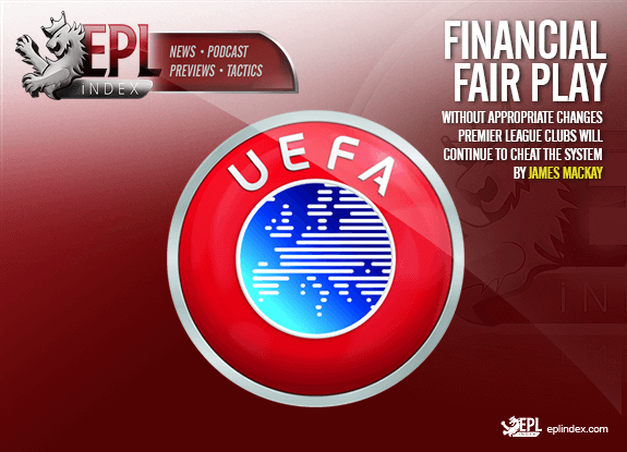 financial fair play