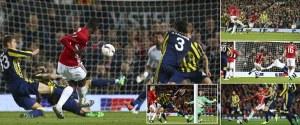Manchester United vs Fenerbahce