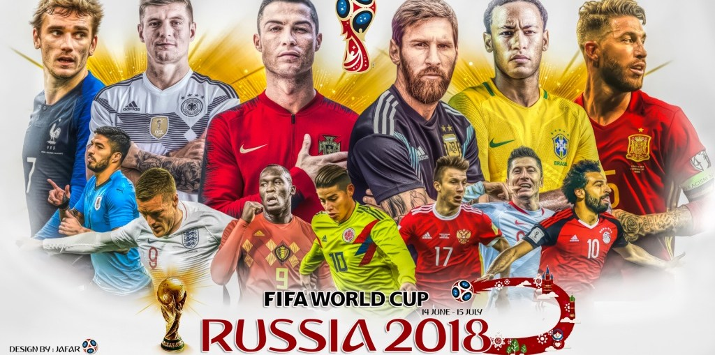 World Cup round of 16 qualifi