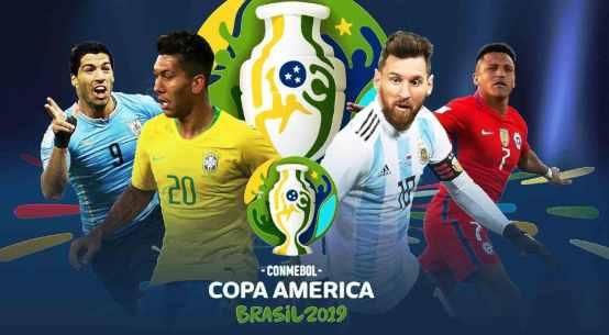 Copa america qualification scenarios