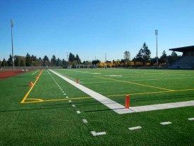 Harry Lang Stadium, Lakewood.
