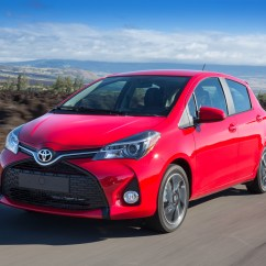 Toyota Yaris Trd Limited All New Kijang Innova Bekas 2015 The Times Weekly Community Newspaper